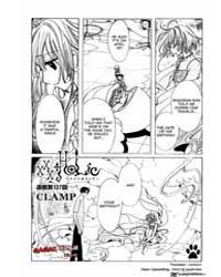 Xxxholic 137 Volume Vol. 137 by Ohkawa Ageha, Clamp