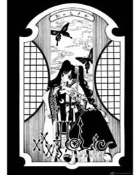 Xxxholic 14 Volume Vol. 14 by Ohkawa Ageha, Clamp