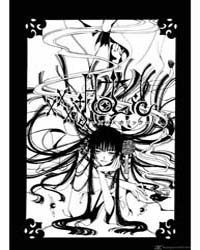 Xxxholic 16 Volume Vol. 16 by Ohkawa Ageha, Clamp