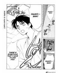 Xxxholic 178 Volume Vol. 178 by Ohkawa Ageha, Clamp