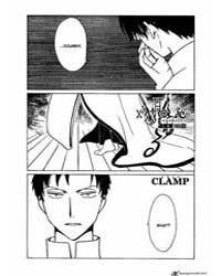Xxxholic 185 Volume Vol. 185 by Ohkawa Ageha, Clamp