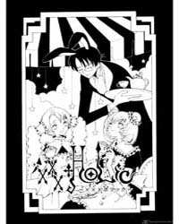 Xxxholic 19 Volume Vol. 19 by Ohkawa Ageha, Clamp