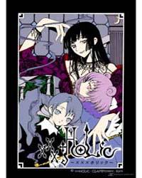 Xxxholic 2 Volume Vol. 2 by Ohkawa Ageha, Clamp