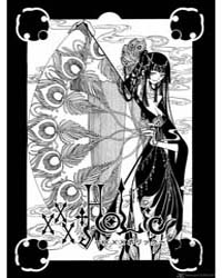 Xxxholic 20 Volume Vol. 20 by Ohkawa Ageha, Clamp