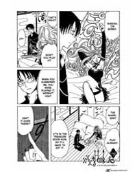 Xxxholic 202 Volume Vol. 202 by Ohkawa Ageha, Clamp