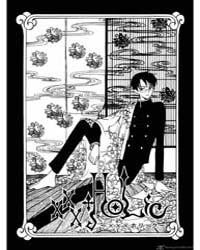 Xxxholic 26 Volume Vol. 26 by Ohkawa Ageha, Clamp