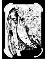 Xxxholic 28 Volume Vol. 28 by Ohkawa Ageha, Clamp