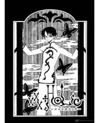 Xxxholic 3 Volume Vol. 3 by Ohkawa Ageha, Clamp