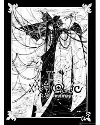 Xxxholic 30 Volume Vol. 30 by Ohkawa Ageha, Clamp