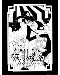 Xxxholic 32 Volume Vol. 32 by Ohkawa Ageha, Clamp