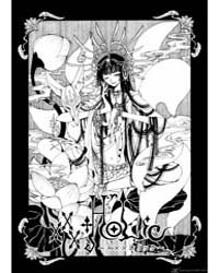 Xxxholic 33 Volume Vol. 33 by Ohkawa Ageha, Clamp