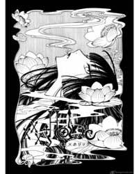 Xxxholic 36 Volume Vol. 36 by Ohkawa Ageha, Clamp