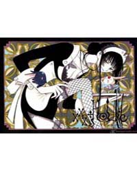 Xxxholic 37 Volume Vol. 37 by Ohkawa Ageha, Clamp