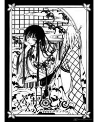 Xxxholic 4 Volume Vol. 4 by Ohkawa Ageha, Clamp