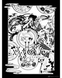 Xxxholic 6 Volume Vol. 6 by Ohkawa Ageha, Clamp