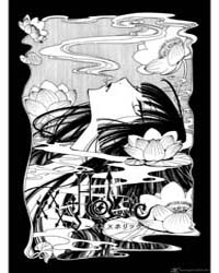 Xxxholic 64 Volume Vol. 64 by Ohkawa Ageha, Clamp