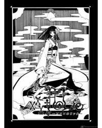 Xxxholic 68 Volume Vol. 68 by Ohkawa Ageha, Clamp
