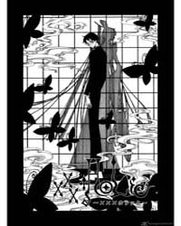 Xxxholic 70 Volume Vol. 70 by Ohkawa Ageha, Clamp