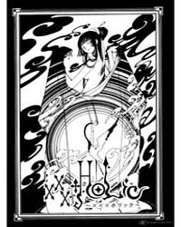 Xxxholic 8 Volume Vol. 8 by Ohkawa Ageha, Clamp