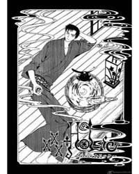 Xxxholic 86 Volume Vol. 86 by Ohkawa Ageha, Clamp