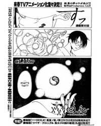 Xxxholic 92 Volume Vol. 92 by Ohkawa Ageha, Clamp