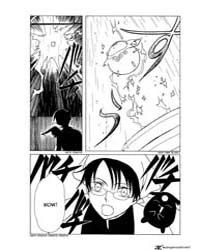 Xxxholic 95 Volume Vol. 95 by Ohkawa Ageha, Clamp