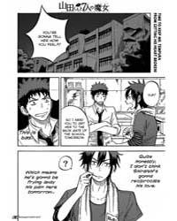 Yamada-kun to 7-nin No Majo 38 Volume Vol. 38 by Miki, Yoshikawa