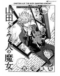 Yamada-kun to 7-nin No Majo 6 Volume Vol. 6 by Miki, Yoshikawa