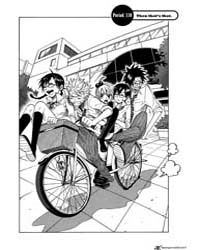 Yankee-kun to Megane-chan 110: Then That... Volume Vol. 110 by Yoshikawa, Miki