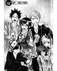 Yankee-kun to Megane-chan 126: Not.. Ver... Volume Vol. 126 by Yoshikawa, Miki