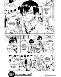 Yankee-kun to Megane-chan 132: Hey! Didj... Volume Vol. 132 by Yoshikawa, Miki