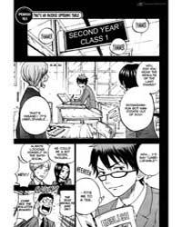 Yankee-kun to Megane-chan 151: That's an... Volume Vol. 151 by Yoshikawa, Miki