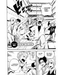 Yankee-kun to Megane-chan 80: You'Re Way... Volume Vol. 80 by Yoshikawa, Miki