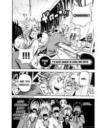 The Yankee Boy and the Glasses Girl (Yan... Volume No. 81 by Yoshikawa, Miki