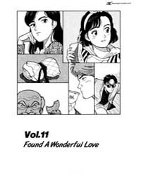 Yawara! 11 Found a Wonderful Love Volume No. 11 by Naoki, Urasawa