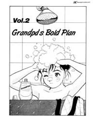 Yawara! 13 Grandpa's Bold Plan Volume No. 13 by Naoki, Urasawa