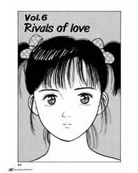 Yawara! 39 Rivals of Love Volume No. 39 by Naoki, Urasawa