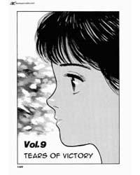 Yawara! 42 Tears of Victory Volume No. 42 by Naoki, Urasawa