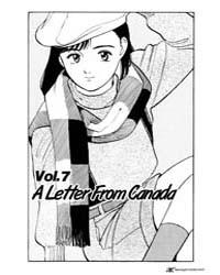 Yawara! 59 a Letter from Canada Volume No. 59 by Naoki, Urasawa