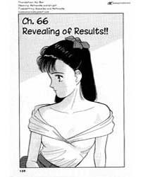 Yawara! 65 Revealing of Results!! Volume No. 65 by Naoki, Urasawa
