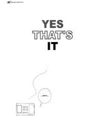 Yes it's Me 8 Volume Vol. 8 by Tomoko, Yamashita
