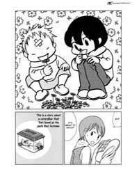Yoningurashi 54 Volume Vol. 54 by Yumi, Unita
