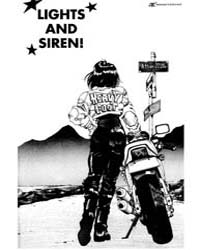 You Are Under Arrest! 8 Volume Vol. 8 by Fujishima, Kosuke