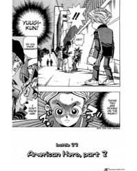 Yu-gi-oh! 23 : American Hero - Part 2 Volume Vol. 23 by Takahashi, Kazuki
