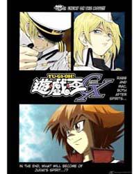 Yu-gi-oh! Gx 21: Enemy on the Move Volume Vol. 21 by Takahashi, Kazuki