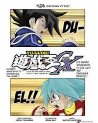 Yu-gi-oh! Gx 25: Manjoume Vs Sho Volume Vol. 25 by Takahashi, Kazuki