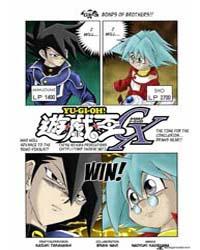 Yu-gi-oh! Gx 26: Bonds of Brothers Volume Vol. 26 by Takahashi, Kazuki