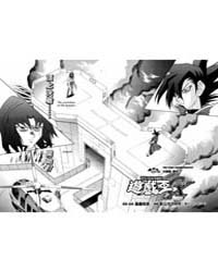 Yu-gi-oh! Gx 38: the Final Match Begins Volume Vol. 38 by Takahashi, Kazuki