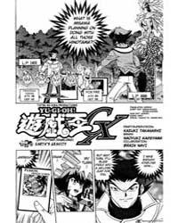 Yu-gi-oh! Gx 5: Earth's Gravity Volume Vol. 5 by Takahashi, Kazuki