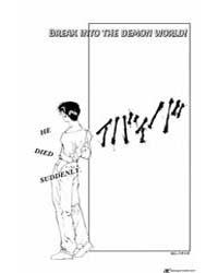 Yu Yu Hakusho 146 : Break Into the Demon... Volume Vol. 146 by Togashi, Yoshihiro